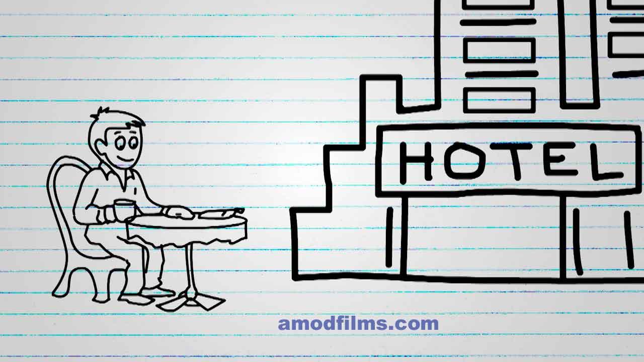 sketch explainer video